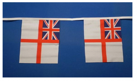 Military Bunting